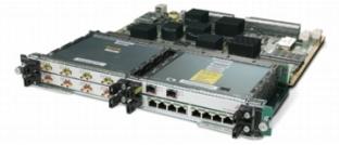 Модуль Cisco 7600-SIP-200