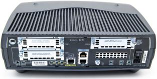 Маршрутизатор Cisco 1751