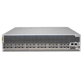 Коммутатор Juniper QFX10002-36Q-DC