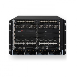 Маршрутизатор Brocade MLX (BR-MLXE-8-MR2-X-AC)