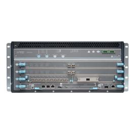 Межсетевой экран Juniper SRX5400BB-DC