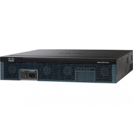 Маршрутизатор Cisco C2921-WAASX-SEC/K9