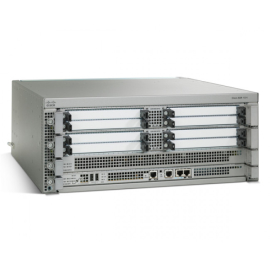 Маршрутизатор Cisco ASR1K4R2-40G-SECK9