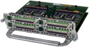 Модуль Cisco NM-32A