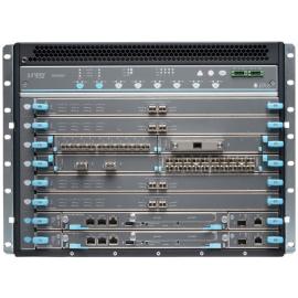 Межсетевой экран Juniper SRX5600-CHAS