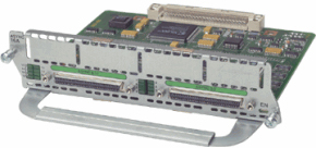 Модуль Cisco NM-16A
