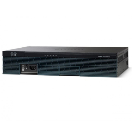 Маршрутизатор Cisco 2911-HSEC+/K9