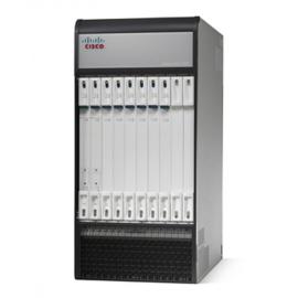Маршрутизатор Cisco ASR55-CHS-SYS-U6BL