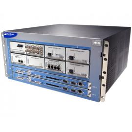 Маршрутизатор Juniper M10i-AC-4GE-MS100-P