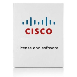 Лицензия Cisco [NSR-3X-UPG-3L-50]