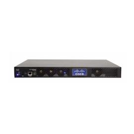 Система видеоконференцсвязи Cisco MCU 5320 [CTI-5320-MCU-K9]