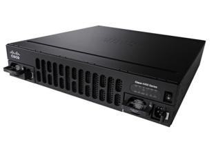 Маршрутизатор Cisco [ISR4451-AX-BUN]