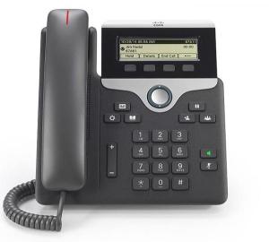 Телефонный аппарат Cisco [CP-7811-K9=]