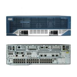 Маршрутизатор Cisco [C3845-VSEC-CUBE/K9]