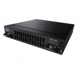 Маршрутизатор Cisco ISR4451-X-AXV/K9