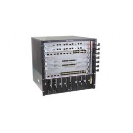 Коммутатор Huawei S12704 (ET1BS12704S0)