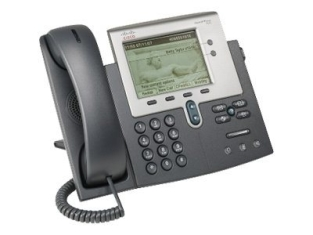 Телефонный аппарат Cisco [CP-7942G-CCME]