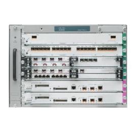 Шасси [7606S-S32-8G-B-P]
