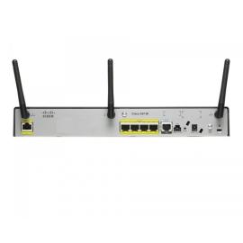 Маршрутизатор ISR Cisco C881W-E-K9