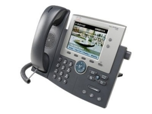 Телефонный аппарат Cisco [CP-7945G-CCME]
