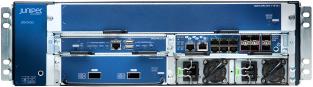 Межсетевой экран Juniper SRX1400BASE-GE-AC
