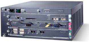 Шасси Cisco 7603