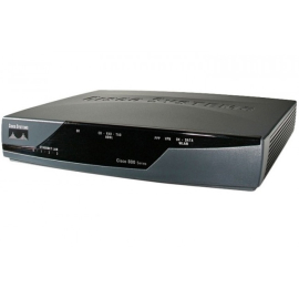 Маршрутизатор Cisco 878-K9