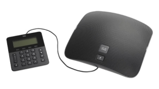 "Конференц-телефон Cisco 8831, 5 x SIP, 1 x FE, 3.5"" LCD [CP-8831-EU-K9=]"
