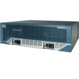 Маршрутизатор Cisco 3845-DC