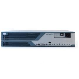 Маршрутизатор Cisco 3825-DC